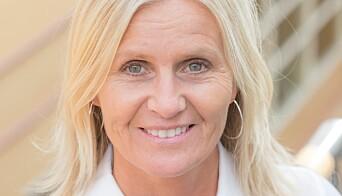 Ann Elisabeth Gunnulfsen, førsteamanuensis ved Institutt for lærerutdanning og skoleforskning ved Universitetet i Oslo