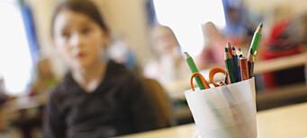 Lærerne: – Vi er engstelige for å gå tilbake på jobb i skoler og barnehager