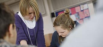 Ruselkka skole, 2008, elev, lrer, klasserom, undervisning, lre, hjelp,