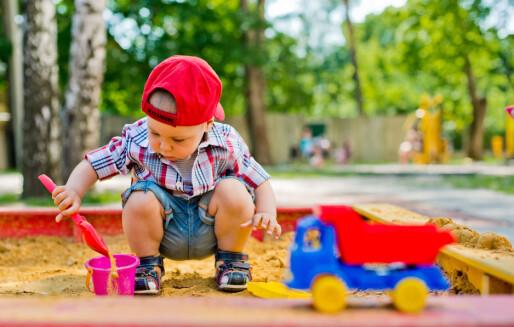 Skal barnehagene kunne gjenåpne kreves kortere åpningstid og mer bemanning
