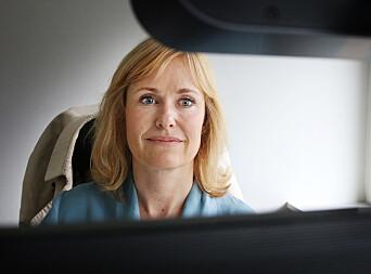 PBL-direktør, Anne Lindboe.