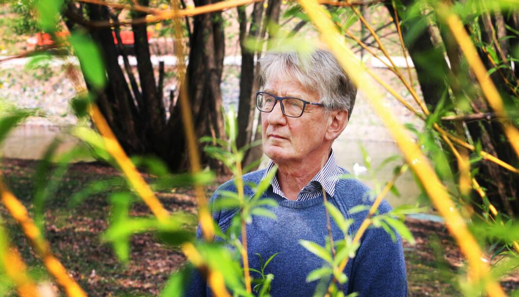 Høyesterett har avvist anken til lærer Clemens Saers.