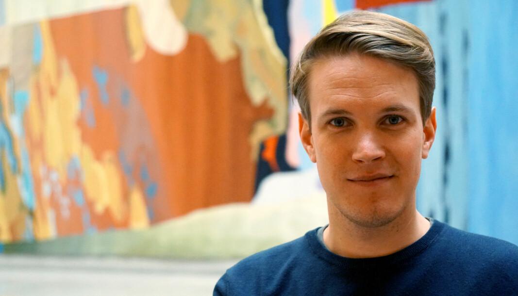 Aps Torstein Tvedt Solberg.
