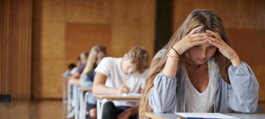 Privatister i Viken får ta eksamen fra neste uke