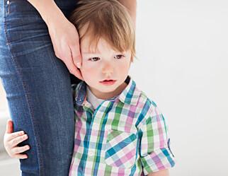 Nesten en av fire sier de vil holde barna hjemme fra barnehagen
