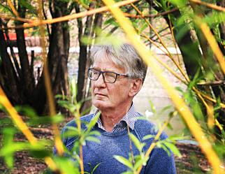 Clemens Saers er skuffet over at Høyesterett avviste anken hans