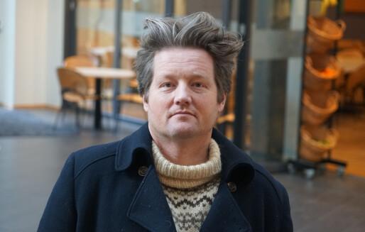 Simon Malkenes:– Saers-saken kan bli en symbolsak om urett mot lærere