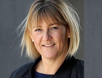 UDF-leder i Kristiansand, Karianne Sørtveit.