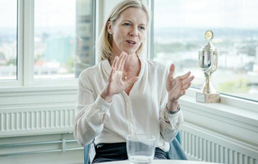 Marte Gerhardsen: Tar grep for å bedre arbeidsmiljøet i Osloskolen
