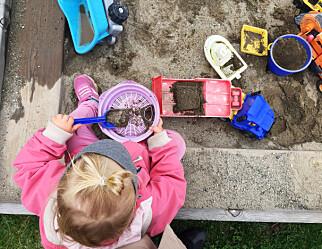 Oslo-barnehagene: Vi har nok bemanning