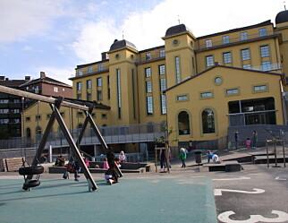 Norges største barnehage koronastengt