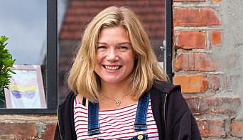 Caroline M. Omberg, leder for FUB Oslo.