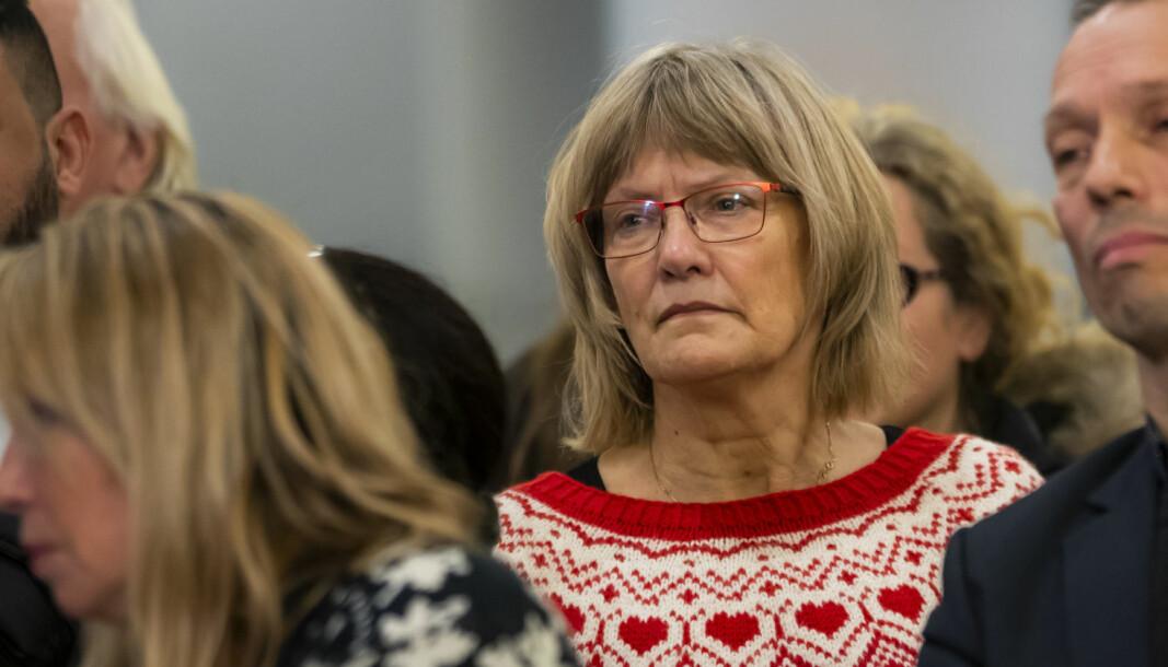 Stortingsrepresentant Karin Andersen (SV) mener kommunene må få mer penger raskt.