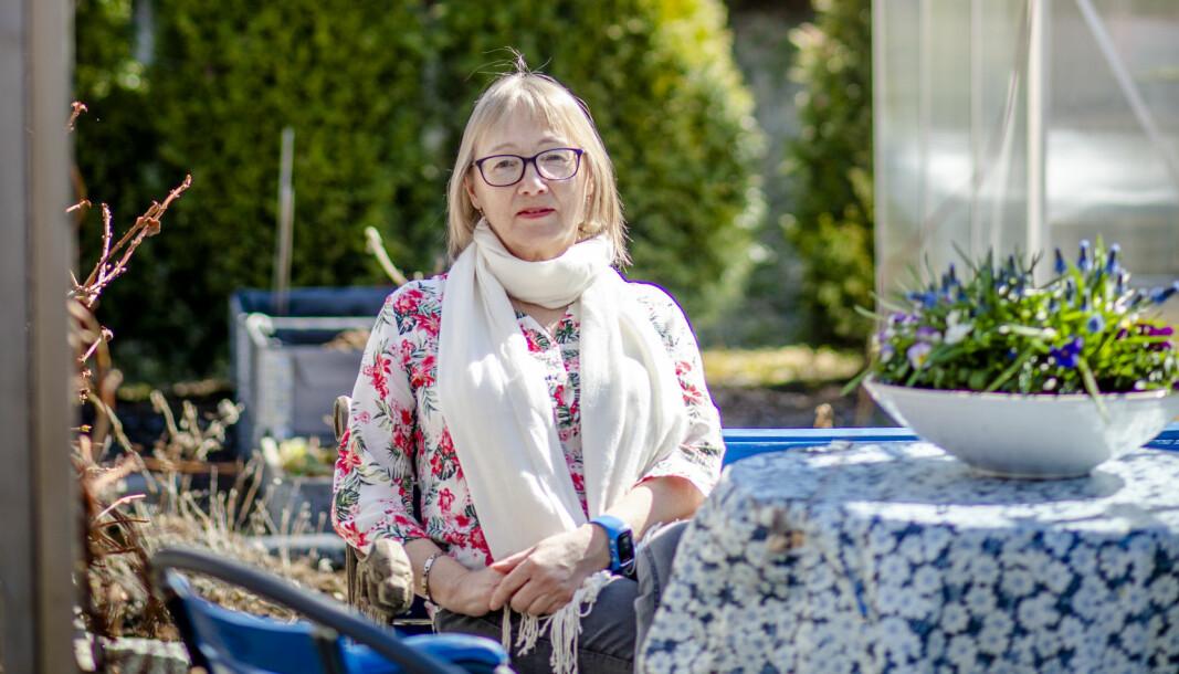 May Irene Morgan (64)