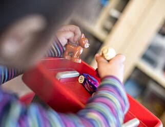 Korona-krisen viser at bemanningsnormen ikke ivaretar barnas behov