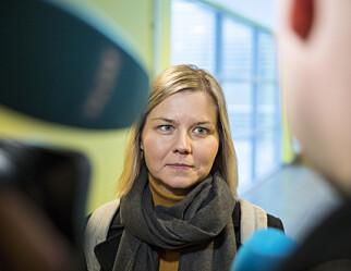 Melby varsler skolene om kortere frister ved videre gjenåpning