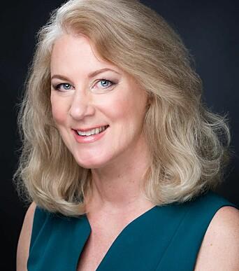 Administrerende direktør Anne Mari Halsan i NHO frisør- og velværebedrifter.