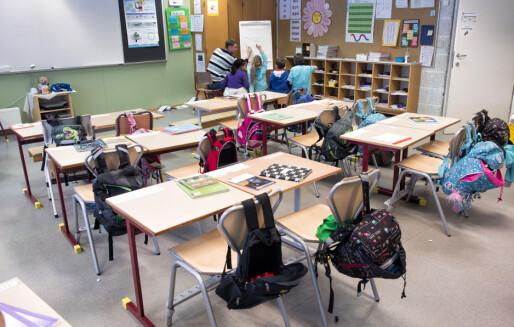 Nittedal kommune gjenoppretter skoletilbud etter krav fra fylkesmannen