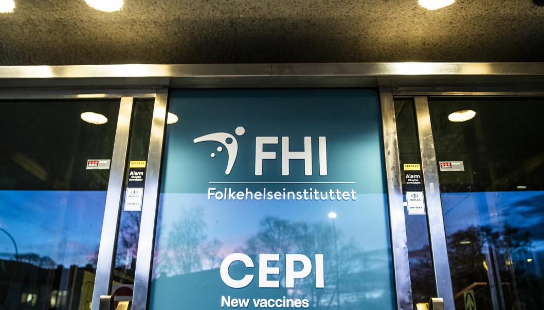 Vaksinealliansen CEPI har satt i gang arbeidet med å utvikle en vaksine mot det nye coronaviruset.