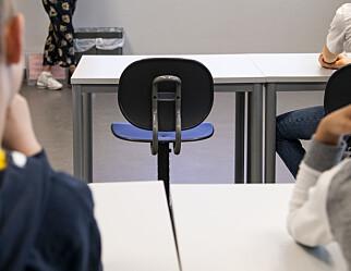 Korona gir høyere skolefravær i Oslo øst