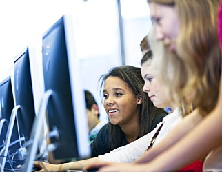 Styrkar digital undervising med 140 millionar kroner
