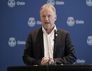 Oslo utsetter gratis aktivitetsskole og skolemat