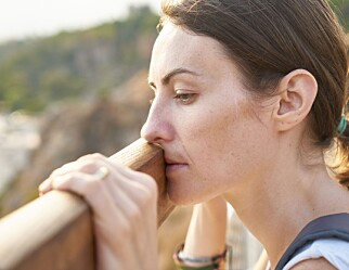 Kvinners doble ansvar er ikke bra for helsa