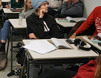 Stortingsvedtak gir grønt lys for endret inntaksordning i videregående