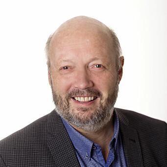 Endre Sandvik har fått ansvar for å gjøre Oslo til en traumeinformert by. Han deler fortløpende sine erfaringer på den åpne Facebooksiden: Oslo - en traumeinformert by.