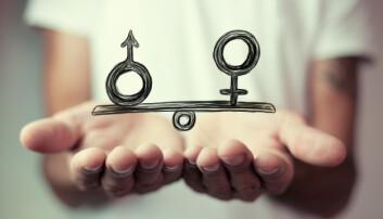 9 tips for å unngå forskjellsbehandling mellom gutter og jenter