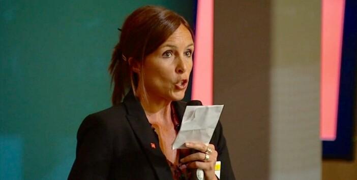 Camilla Lodi leder Better Learning-prosjektet i Midtøsten.