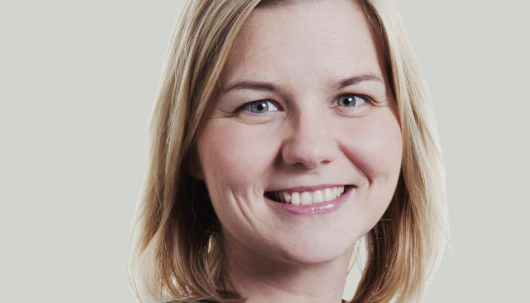 Guri Melby håper debatt om tradisjonelle kjønnsrollemønstre vil føre til økt bevissthet og endrede holdninger.