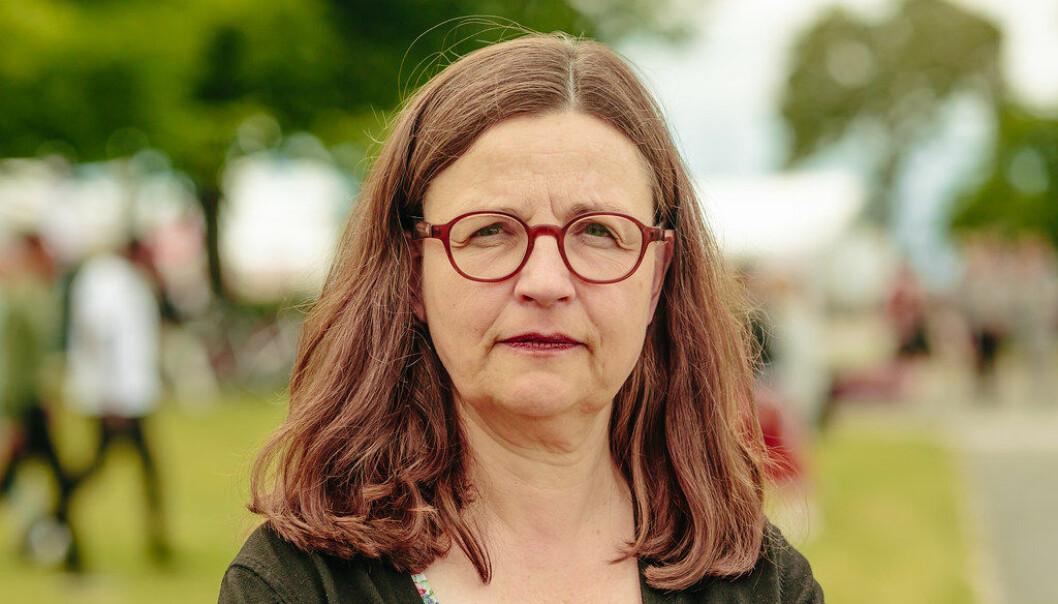 Sveriges utdanningsminister Anna Ekström har bedt om gransking av PISA-resultatene.