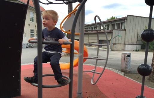 Nå blir det nasjonalt tilsyn for 3.000 private barnehager