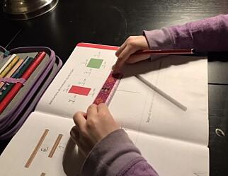 En annerledes matematikk-undervisning