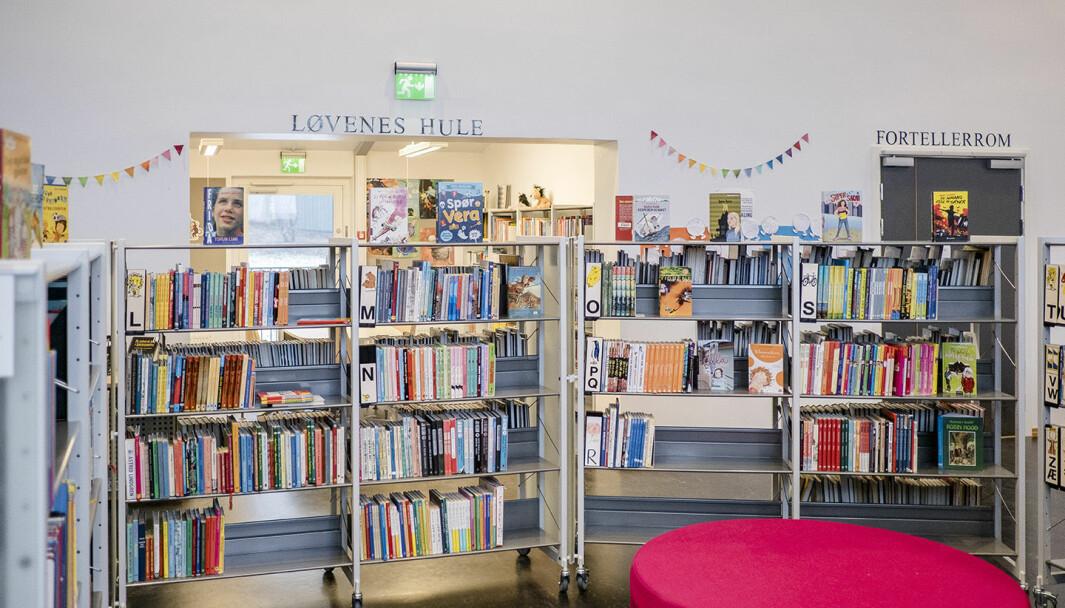 Å fjerne skolebibliotek fra opplæringsloven vil dagens lovverk og bidra til enda større forskjeller i kvalitet og tilgjengelighet, advarer Aksjon skolebibliotek.