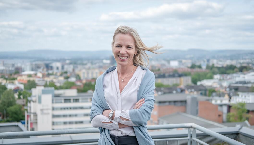 Utdanningsetaten i Oslo skal være ydmyk overfor behovene til hver enkelt skole, lover direktør Marte Gerhardsen