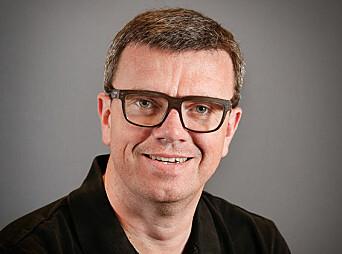 Oppvekstsjef i Grimstad, Arne Mowatt Haugland.