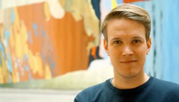 Torstein Tvedt Solberg.
