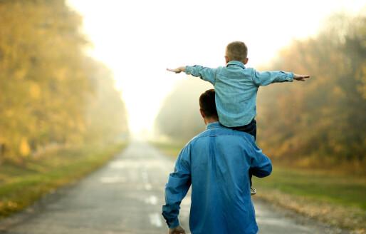 – Det er vi voksne som har ansvaret for en god relasjon, ikke barnet