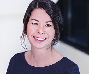 Oddny Judith Solheim, professor ved Lesesenteret ved Universitetet i Stavanger