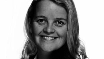 Kari Kolbjørnsen Bjerke, enhetsleder for grunnskole i Bærum kommune
