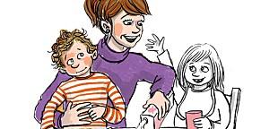 «Omsorg må ligge i bunn for at barna skal ta til seg læring»