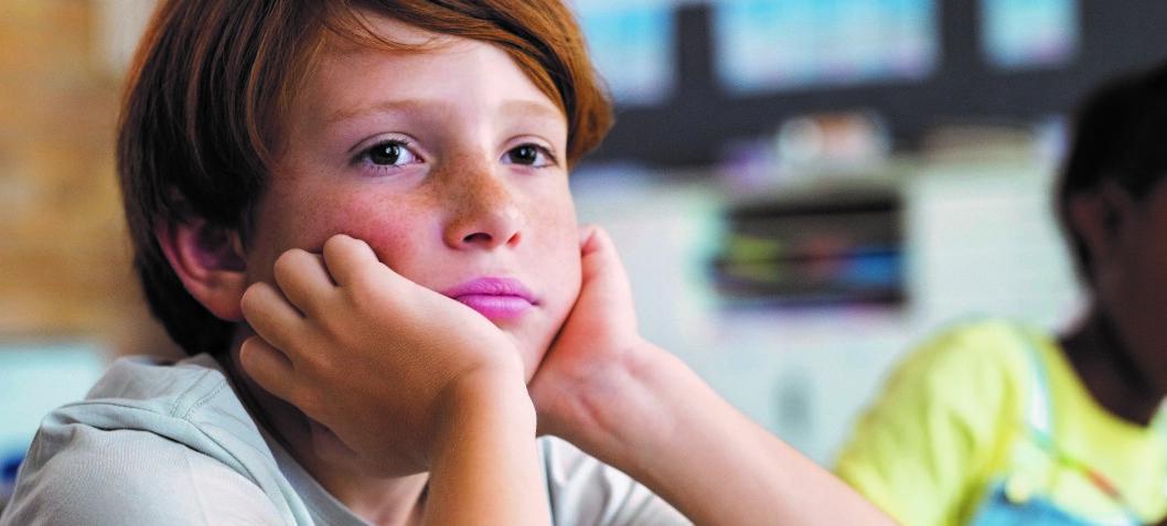 Fagartikkel: Hvordan opplever barn å delta i gruppe med intensiv opplæring?