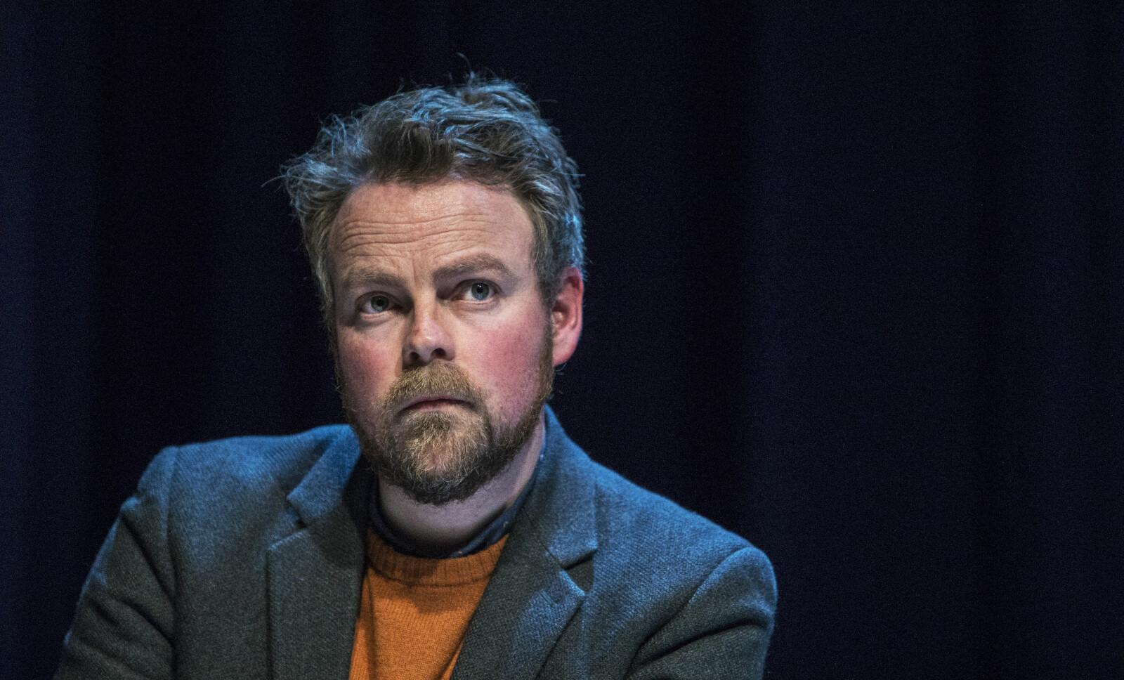 Torbjørn Røe Isaksen (H), var kunnskapsminster