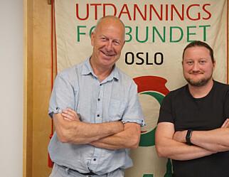 Ber om tydelige innspill til ny inntaksordning i Oslo