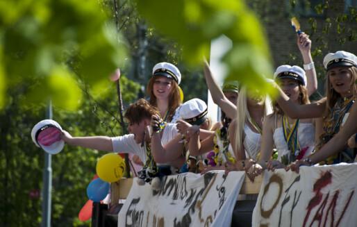 Koronasmitte spreidd etter skoleavslutningar i Sverige
