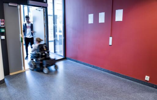 Mener elever med funksjonsnedsettelser er oversett av Lied-utvalget