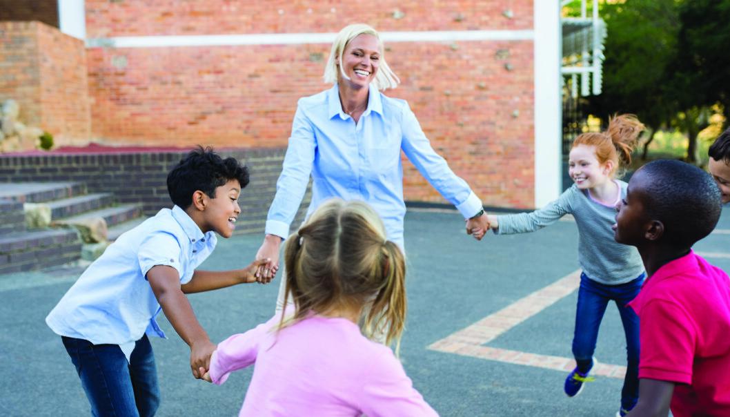 Barn med autismespekterforstyrrelser trenger støtte så de ikke faller utenfor det sosiale fellesskapet skriver Nina Linnea Haugen.