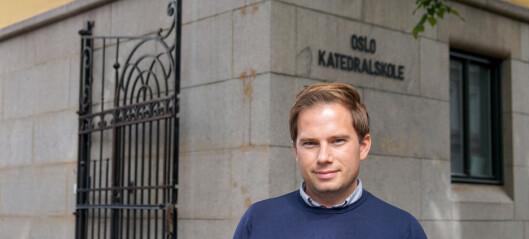 – Det var lett for oss å få øye på utfordringene i Osloskolen